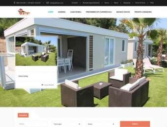 Realizzazione sito web responsive Meuli Infissi di San Vito dei Normanni (Brindisi)